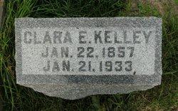 Clara Ellen <I>Truitt</I> Kelley