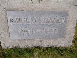 Ralph A. Farrier