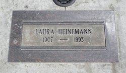 Laura <I>ThieL</I> Heinemann