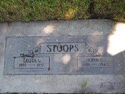 John C. Stoops