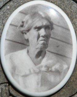Sarah A <I>Rogers</I> Combs