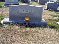 Lucile <I>Warren</I> Baynes