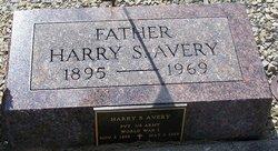 Harry S. Avery
