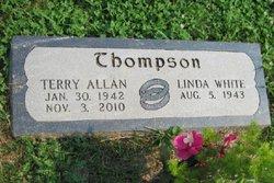 Terry A. Thompson