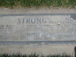 Pernella Emily <I>Jones</I> Strong