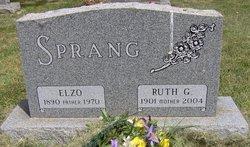 Elzo Sprang