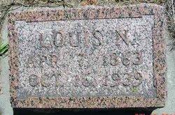 Louis N. Hudson
