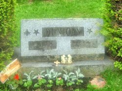 Carolyn Louise <I>Green</I> Dunican