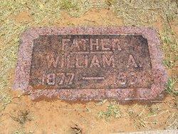 William Albert Cook, Sr