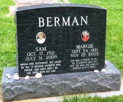 Margie Berman