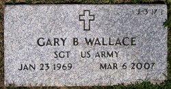 Gary B Wallace