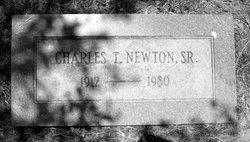 "Charles Thomas ""Tip"" Newton, Sr"