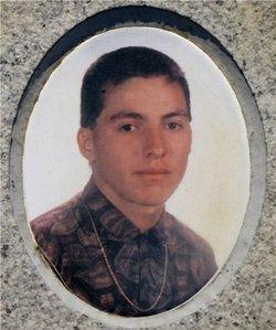 Abraham Bravo, Jr