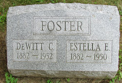 Dewitt Clinton Foster Sr.