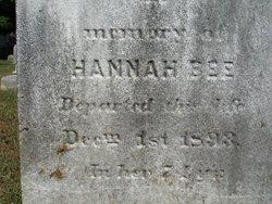 Hannah Bee