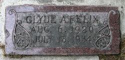 Clyde Adolph Felix