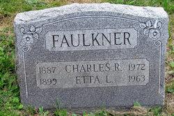 Charles R Faulkner