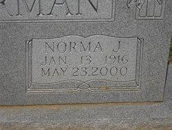 Norma Jane <I>Horton</I> Alderman