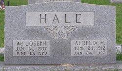 Aurelia <I>Mattingly</I> Hale