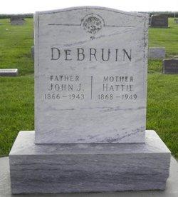 John J DeBruin