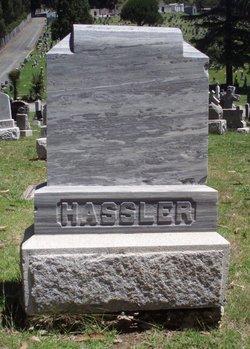 Thomas Vincent Hassler