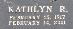 Kathlyn Ruth <I>Smith</I> Pippel