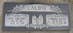 Charles Lucius Laudie
