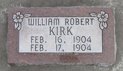 William Robert Kirk
