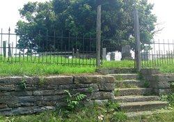 Mauck Coffman Burner Family Graveyard