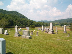 C.S. Farthing Cemetery