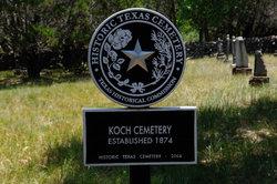 Koch Cemetery