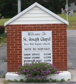 Saint Joseph Chapel Cemetery
