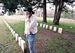 Kevin Frye Andersonville Historian