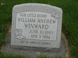 William Andrew Winward