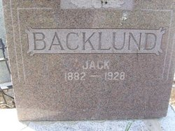 Jack Backlund