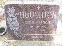 Elmo Francis Houghton