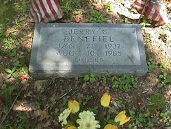 Jerry G. Benefiel