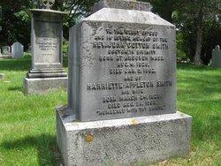 Rev John Cotton Smith