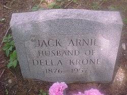 Jack Arnil Krone