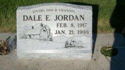 Dale E. Jordan