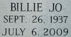 Billie Jo <I>Green</I> Neal