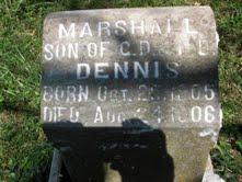 Marshall Dennis