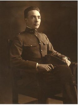 "Cecil James Joseph ""Sep"" Dowd"