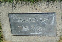 Richard Ray
