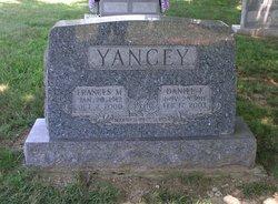 Daniel Flook Yancey
