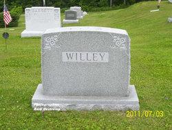 Everett Beria Willey