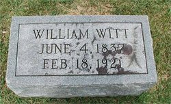 William Carl Witt