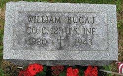 PVT William Bugaj