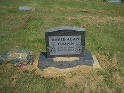David Alan Turpin