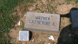 Catherine A. <I>Mayers</I> Gordon